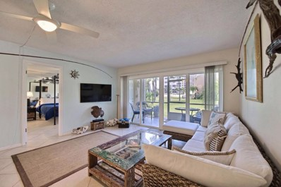 2400 S Ocean Drive UNIT 613, Fort Pierce, FL 34949 - MLS#: RX-10339755