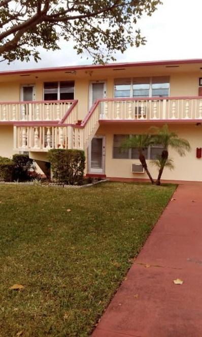 94 Waltham D, West Palm Beach, FL 33417 - MLS#: RX-10339913