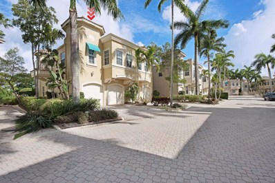 501 Resort Lane, Palm Beach Gardens, FL 33418 - MLS#: RX-10340024