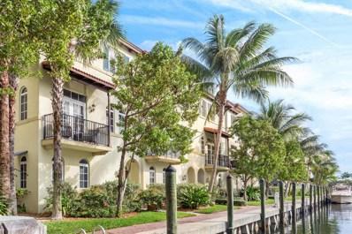 824 Virginia Garden Drive, Boynton Beach, FL 33435 - MLS#: RX-10340295