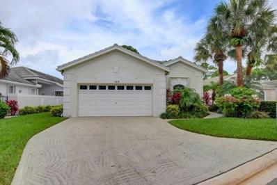 169 Harbor Lake Circle, Greenacres, FL 33413 - MLS#: RX-10340322