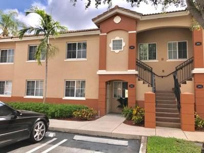 3481 Briar Bay Boulevard UNIT 202, West Palm Beach, FL 33411 - MLS#: RX-10340940