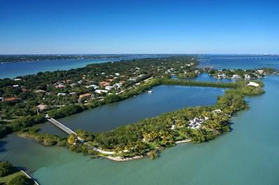 1 Mandalay Island, Stuart, FL 34996 - MLS#: RX-10340991