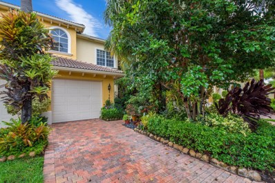 6365 Bella Circle UNIT 704, Boynton Beach, FL 33437 - MLS#: RX-10341155