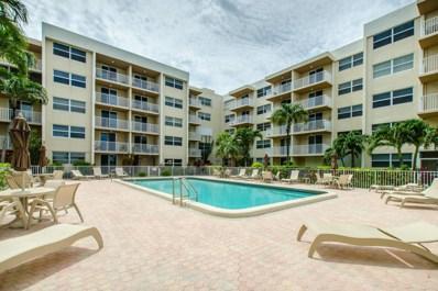2929 S Ocean Boulevard UNIT 1180, Boca Raton, FL 33432 - MLS#: RX-10341202