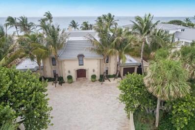 241 Ocean Drive, Jupiter Inlet Colony, FL 33469 - MLS#: RX-10341276