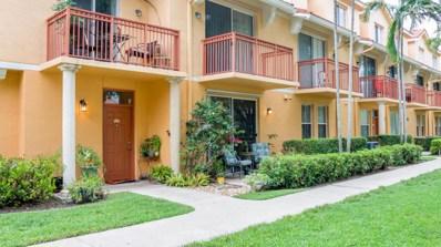 2020 Alta Meadows Lane UNIT 510, Delray Beach, FL 33444 - MLS#: RX-10341286