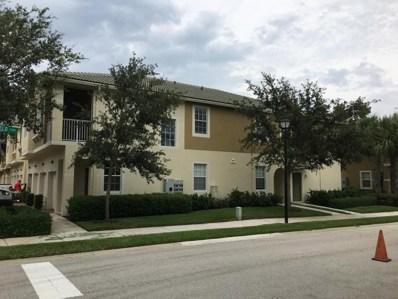 3051 SE Lexington Lakes Drive UNIT 203, Stuart, FL 34994 - MLS#: RX-10341644