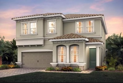4373 Large Leaf Lane, Hollywood, FL 33021 - MLS#: RX-10342154