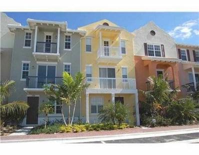 106 SW 1st Avenue, Delray Beach, FL 33444 - MLS#: RX-10342157