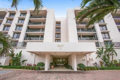 2667 N Ocean Boulevard UNIT I 503, Boca Raton, FL 33431 - MLS#: RX-10342160