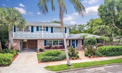 248 Pershing Way, West Palm Beach, FL 33401 - MLS#: RX-10342229