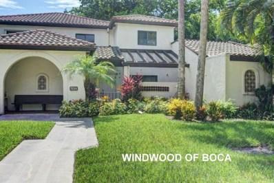 3114 Kingswood Terrace, Boca Raton, FL 33431 - MLS#: RX-10342298