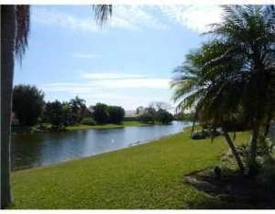 2302 Lucaya Lane UNIT E2, Coconut Creek, FL 33066 - MLS#: RX-10342526