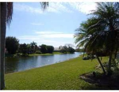 2302 Lucaya Lane UNIT E2, Coconut Creek, FL 33066 - #: RX-10342526