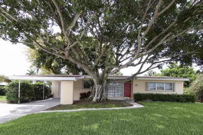 433 Flotilla Road, North Palm Beach, FL 33408 - MLS#: RX-10342570