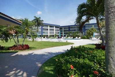 921 Spanish Circle UNIT 232, Delray Beach, FL 33483 - MLS#: RX-10342738
