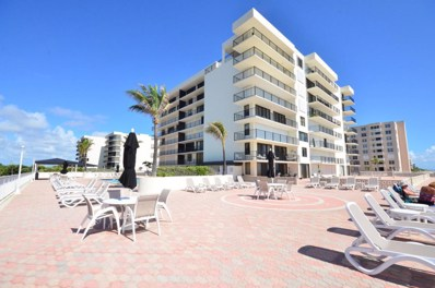 3456 S Ocean Boulevard UNIT 704, Palm Beach, FL 33480 - MLS#: RX-10342845