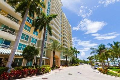 625 Casa Loma Boulevard UNIT 1005, Boynton Beach, FL 33435 - MLS#: RX-10343062