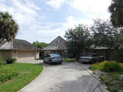 4021 NE Sugarhill Avenue, Jensen Beach, FL 34957 - MLS#: RX-10343107