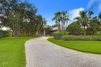 4074 SW Gleneagle Circle, Palm City, FL 34990 - MLS#: RX-10343306