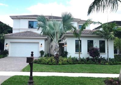 17806 Cadena Drive, Boca Raton, FL 33496 - MLS#: RX-10343414