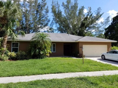 12071 Old Country Road, Wellington, FL 33414 - MLS#: RX-10343465