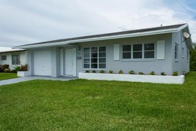 4708 NW 41st Avenue, Lauderdale Lakes, FL 33319 - MLS#: RX-10343525