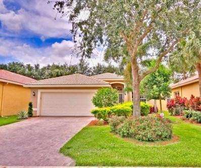 7468 Twin Falls Drive, Boynton Beach, FL 33437 - MLS#: RX-10343667