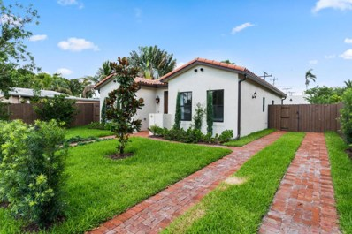 3505 Poinsettia Avenue, West Palm Beach, FL 33407 - MLS#: RX-10343690