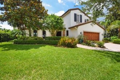 1408 Barlow Court, Palm Beach Gardens, FL 33410 - MLS#: RX-10343939