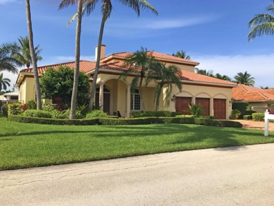943 Tropic Boulevard, Delray Beach, FL 33483 - MLS#: RX-10343952
