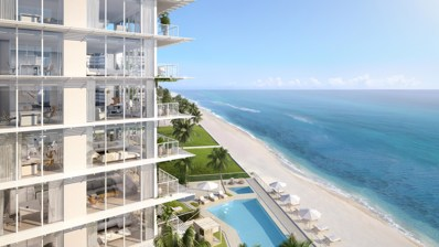 3550 S Ocean Boulevard UNIT 6-C, Palm Beach, FL 33480 - MLS#: RX-10344079