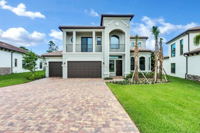 1069 NE Savannah Oaks Way, Jensen Beach, FL 34957 - MLS#: RX-10344095