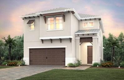 4273 Large Leaf Lane, Hollywood, FL 33021 - MLS#: RX-10344259