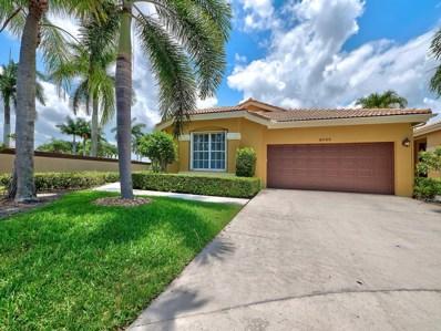 8506 Quail Meadow Way, West Palm Beach, FL 33412 - MLS#: RX-10344298
