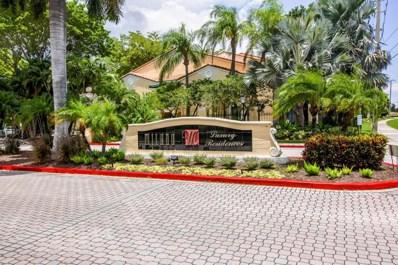 1707 Village Blvd UNIT 109, West Palm Beach, FL 33409 - MLS#: RX-10344314