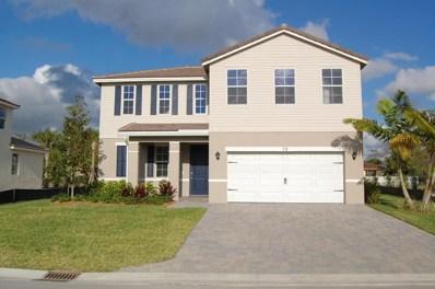 78 Palmetto Lane, Royal Palm Beach, FL 33411 - MLS#: RX-10344508
