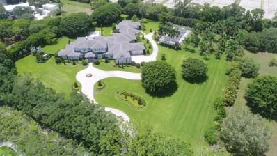 8751 Horseshoe Lane, Boca Raton, FL 33496 - MLS#: RX-10344575