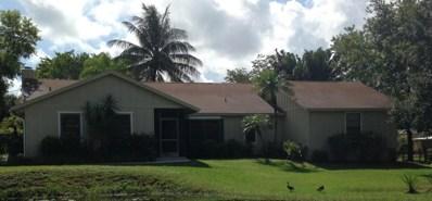 15688 93rd Lane N, Jupiter, FL 33478 - MLS#: RX-10344656