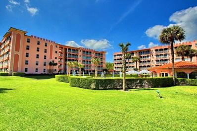 1099 S Ocean UNIT 102-S, Boca Raton, FL 33432 - MLS#: RX-10344901