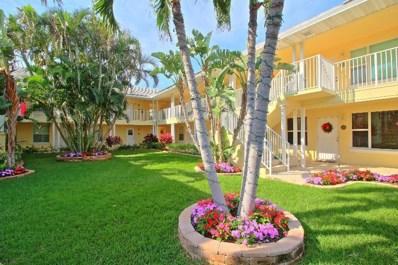 1820 S Ocean Boulevard UNIT 1d, Delray Beach, FL 33483 - MLS#: RX-10344910