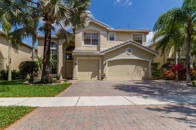 11753 Preservation Lane, Boca Raton, FL 33498 - MLS#: RX-10345043