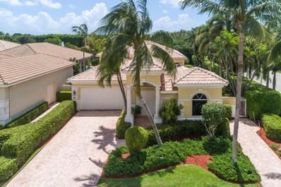 39 Island Drive, Boynton Beach, FL 33436 - MLS#: RX-10345126