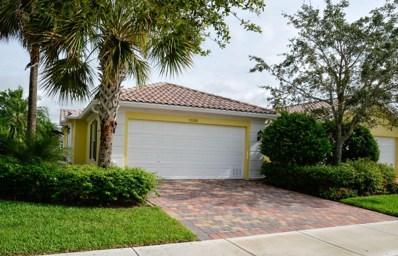 11286 SW Pembroke Drive, Port Saint Lucie, FL 34987 - MLS#: RX-10345157
