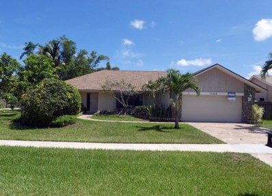 17335 Lake Park Road, Boca Raton, FL 33487 - MLS#: RX-10345194