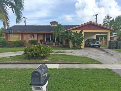 2598 Dorson Way, Delray Beach, FL 33445 - MLS#: RX-10345267