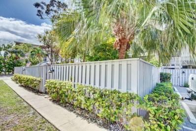 3543 S Ocean Boulevard UNIT 112, South Palm Beach, FL 33480 - MLS#: RX-10345272