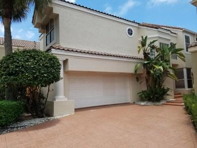 17554 Tiffany Trace Drive, Boca Raton, FL 33433 - MLS#: RX-10345365