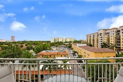 99 SE Mizner Boulevard UNIT 727, Boca Raton, FL 33432 - MLS#: RX-10345489